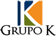 GrupoK El Salvador Logo